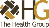 The Health Group logo