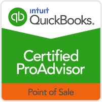 Intuit Certified QuickBooks ProAdvisor - Point of Sale